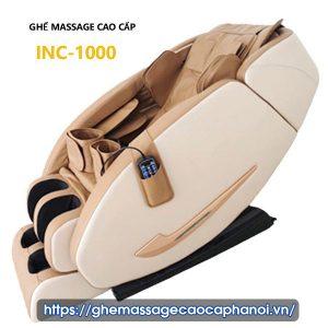 Ghế Massage Cao Cấp INC 1000