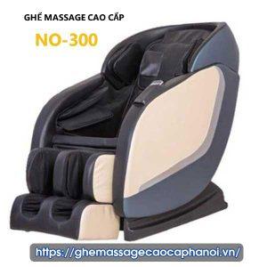 Ghế Massage Cao Cấp NO-300