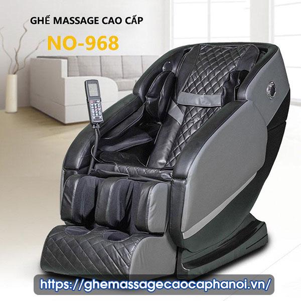 Ghế Massage Cao Cấp NO-968