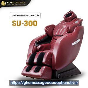Ghế Massage ITSU SU - 300