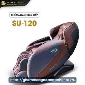Ghế Massage Toàn Thân Cao Cấp Itsu Su-120